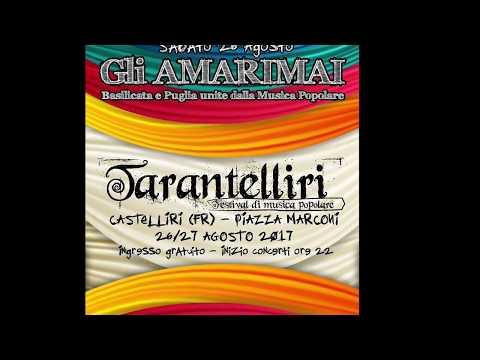 Ritorna il  festival di musica popolare Tarantelliri