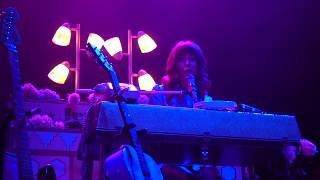 Jenny Lewis - Party Clown (White Eagle Hall, NJ 7/27/18)