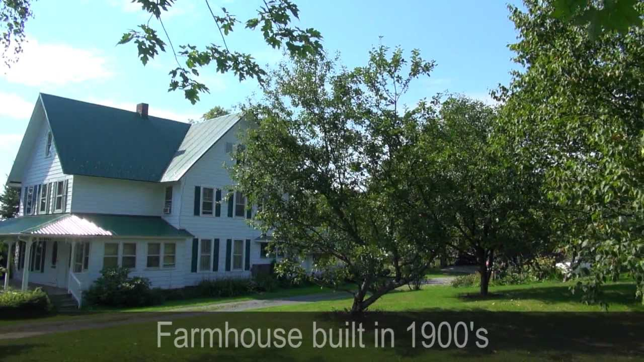 upstate ny farmhouse for sale 222 500 sold youtube rh youtube com catskill new york farmhouse for sale
