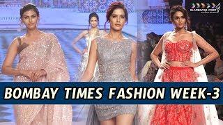 Bombay Times Fashion Week | Day 3 | Part 3 || Klapboard Bollywood