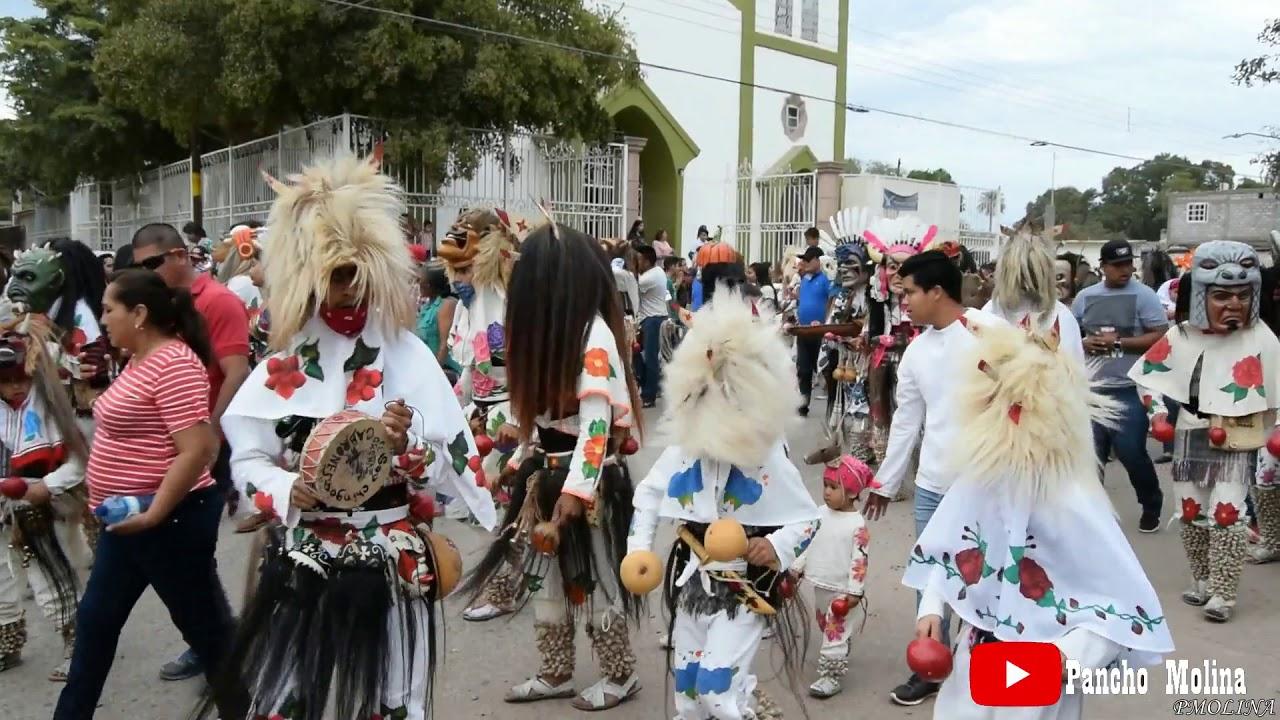 Cumbia Yoreme Los Sierreños de Sinaloa