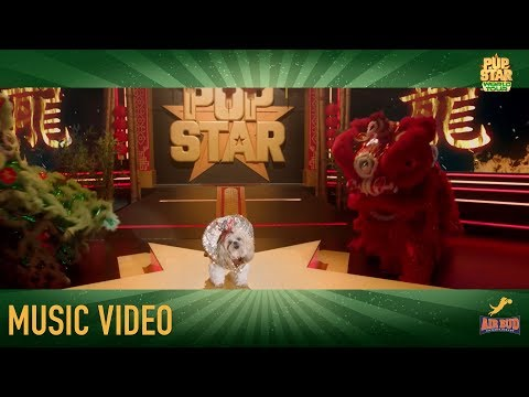 PUP STAR: WORLD TOUR MUSIC VIDEO - 'Everybody Dance'' by MING