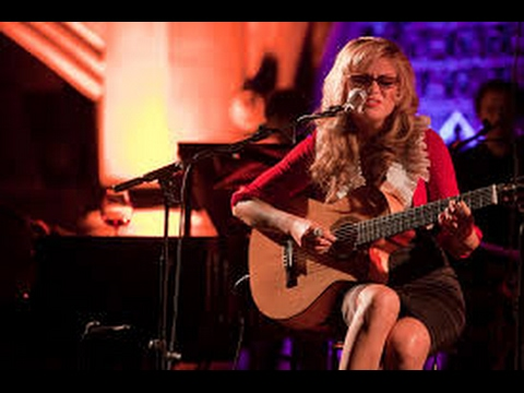 Melody Gardot / She Don't Know (Live Montreux 2015)