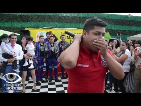 El mejor Beat Box de México