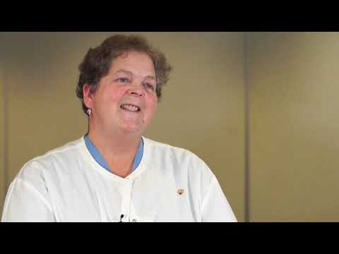 Reflecting on 38 years at Mercy Hospital