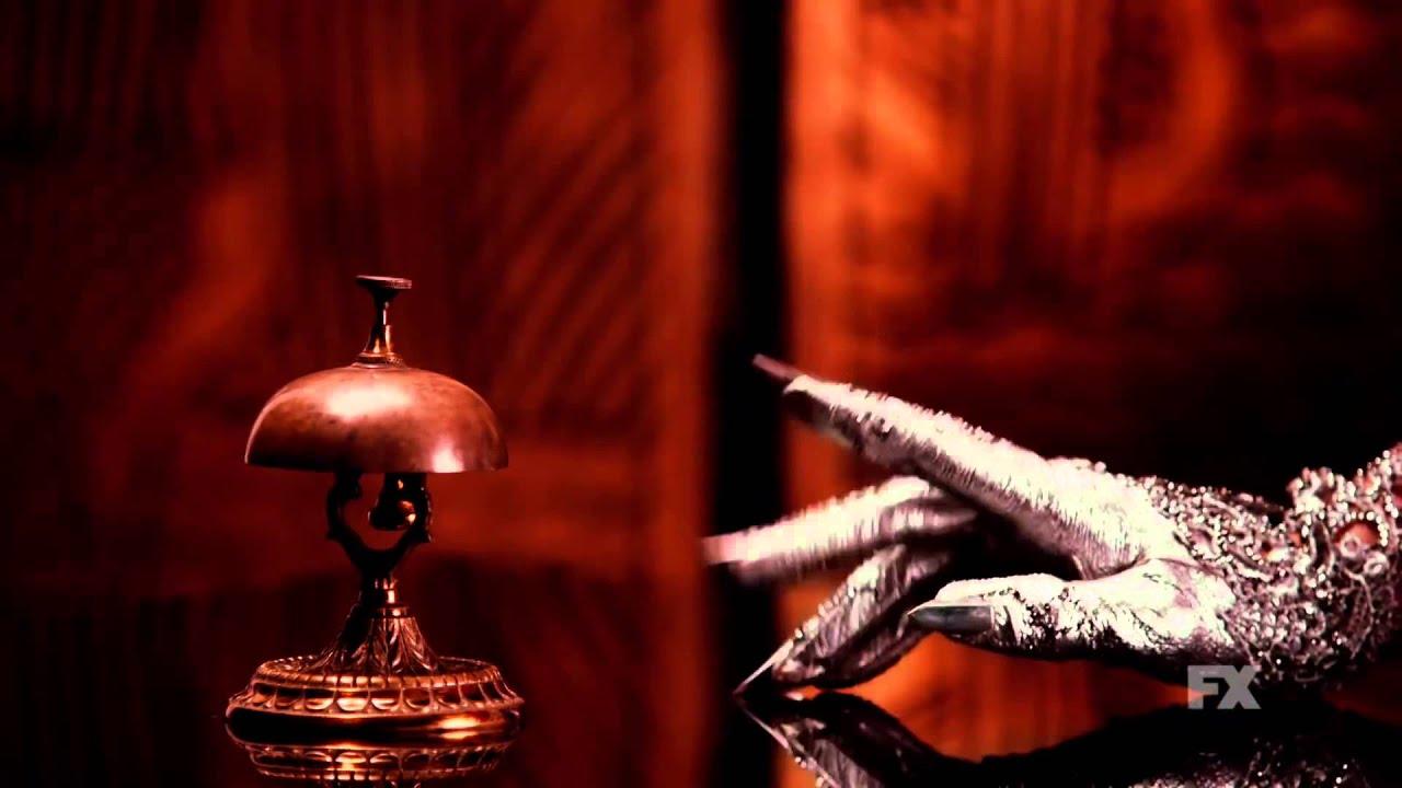Hotel American Horror Story