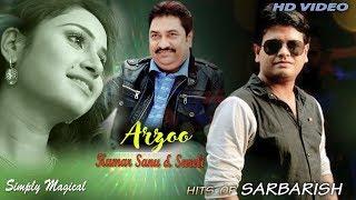 Kumar Sanu New Hindi Nollywood Song 2021   Arzoo Tujhse Judi     Kumar Sanu Latest Video Song Hd
