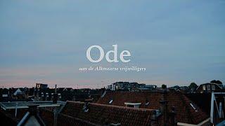 Trailer documentaire 'Ode aan de Alkmaarse vrijwilligers'