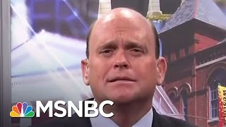 Rep. Tom Reed On Heath Care: Bill Empowers People, Allows Flexibility | MSNBC