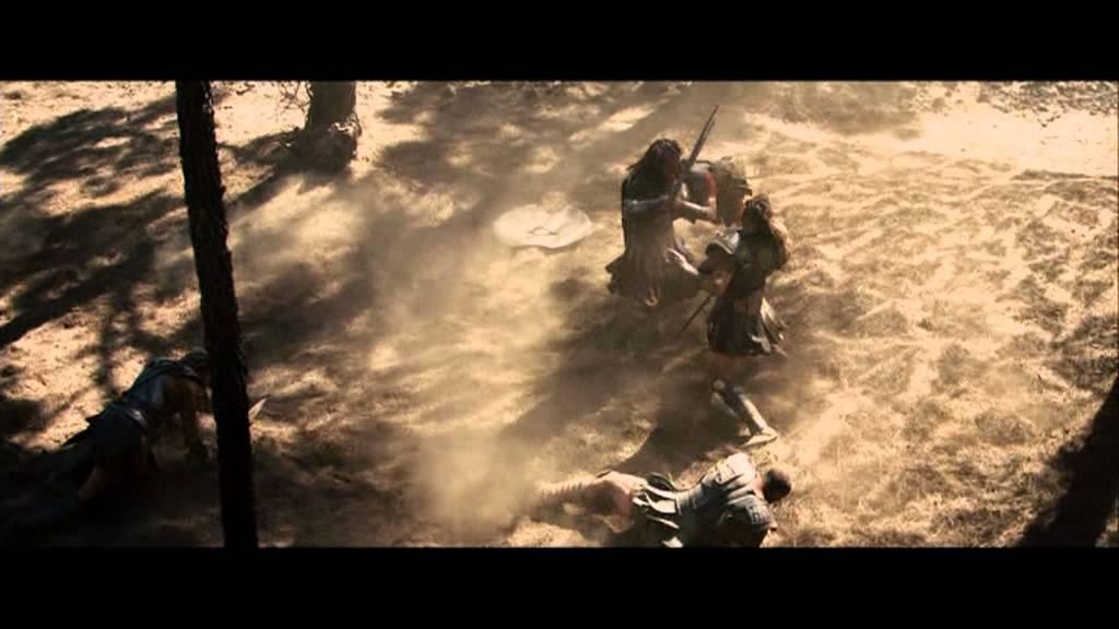 Krieg Der Titanen