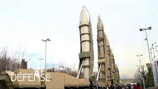 DEFENSE | L'arsenal militaire du Hezbollah