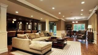 15 Luxury Entertainment Room