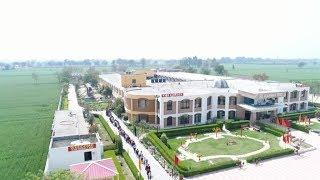 A glimpse of Kids Kingdom Convent School