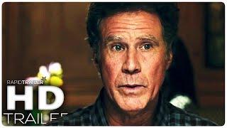 DOWNHILL Official Trailer (2020) Will Ferrell, Julia Louis-Dreyfus Movie HD