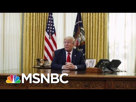 New Ad From Conservative Group Angers Trump | Morning Joe | MSNBC