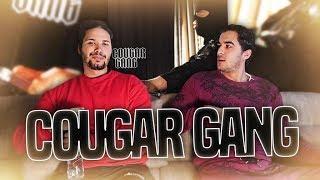 Kalash Criminel - Cougar Gang (Première écoute)