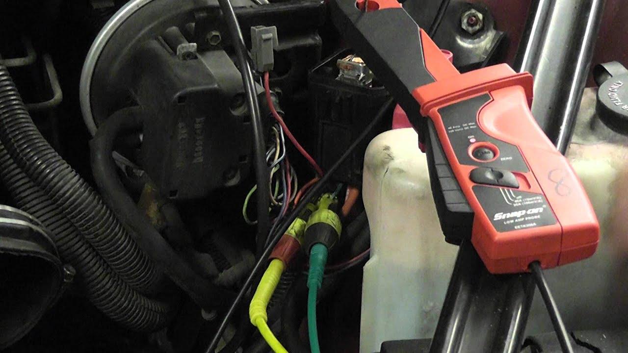 Fuel Pump Relay Problem  YouTube