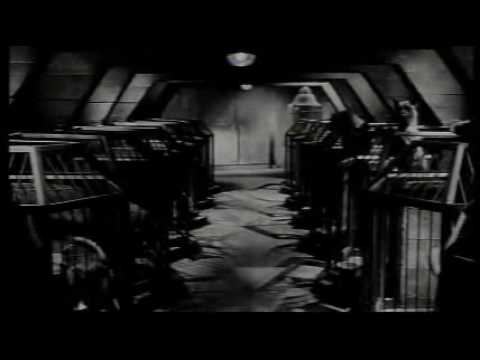 Eyes Without a Face (1960) trailer