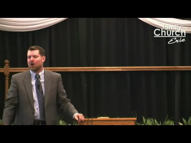 A Lesson in Covenant | Pastor Tim Stahlman // Family Church