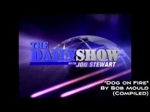 Daily Show Theme Compilation