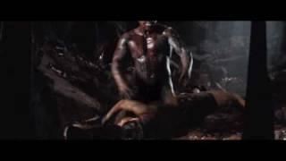 The Descent 2 - Best final fight scene !!