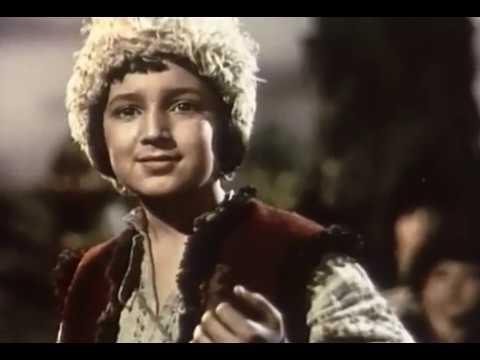 Андриеш 1954 фильм Параджанова