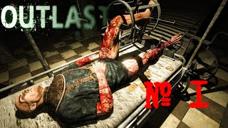 Outlast от Bitch Painted  №1