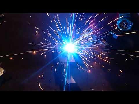 TAIWAN POWER 清水牌MIG 200i 8kg co2半自動焊接設備220v/110v雙電壓 一部曲 客戶需求焊接鍍鋅方管宛若氬焊機平滑低噴濺 清水牌電話0426261911