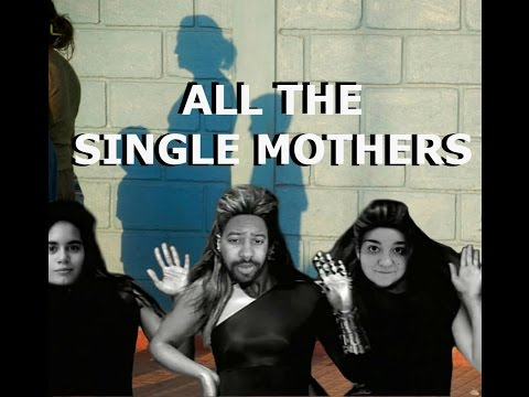 Ladies On Topic: All The Single Mothers