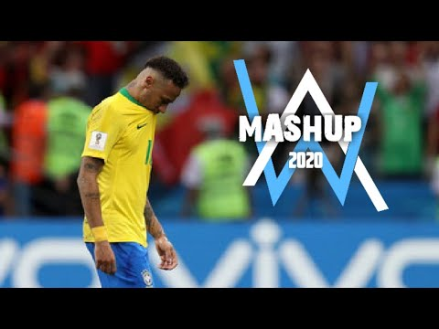 Neymar Jr●PLAY|UNITY|ALONE|FADED●MASHUP●Skills And Goals 2019