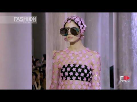 NINA RICCI Highlights Spring Summer 2020 Paris - Fashion Channel