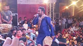 master saleem live jagran in ludhiana || Mouj lag gayi || varinder vansh