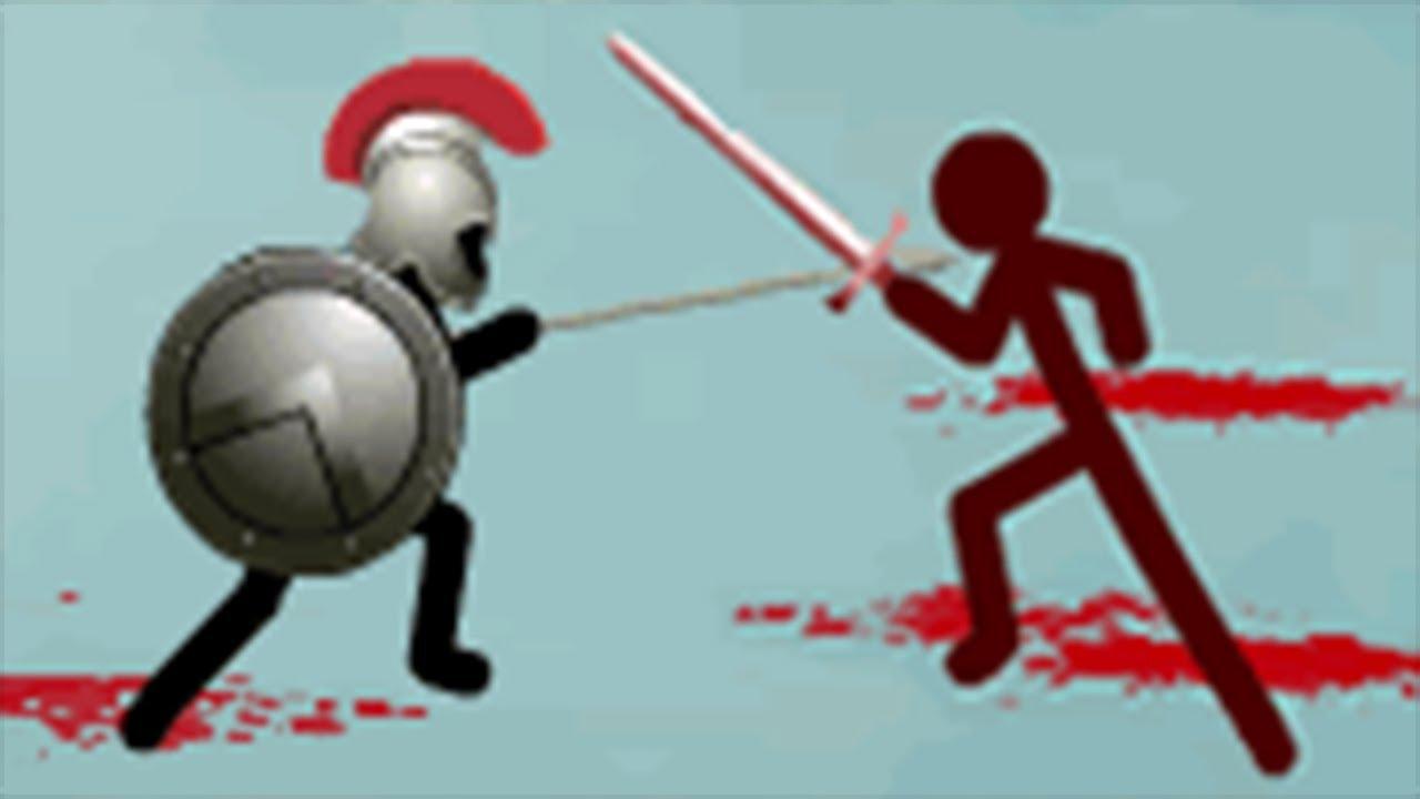 Stick War 2 Gameplay Ninth battle HD DEADS YouTube