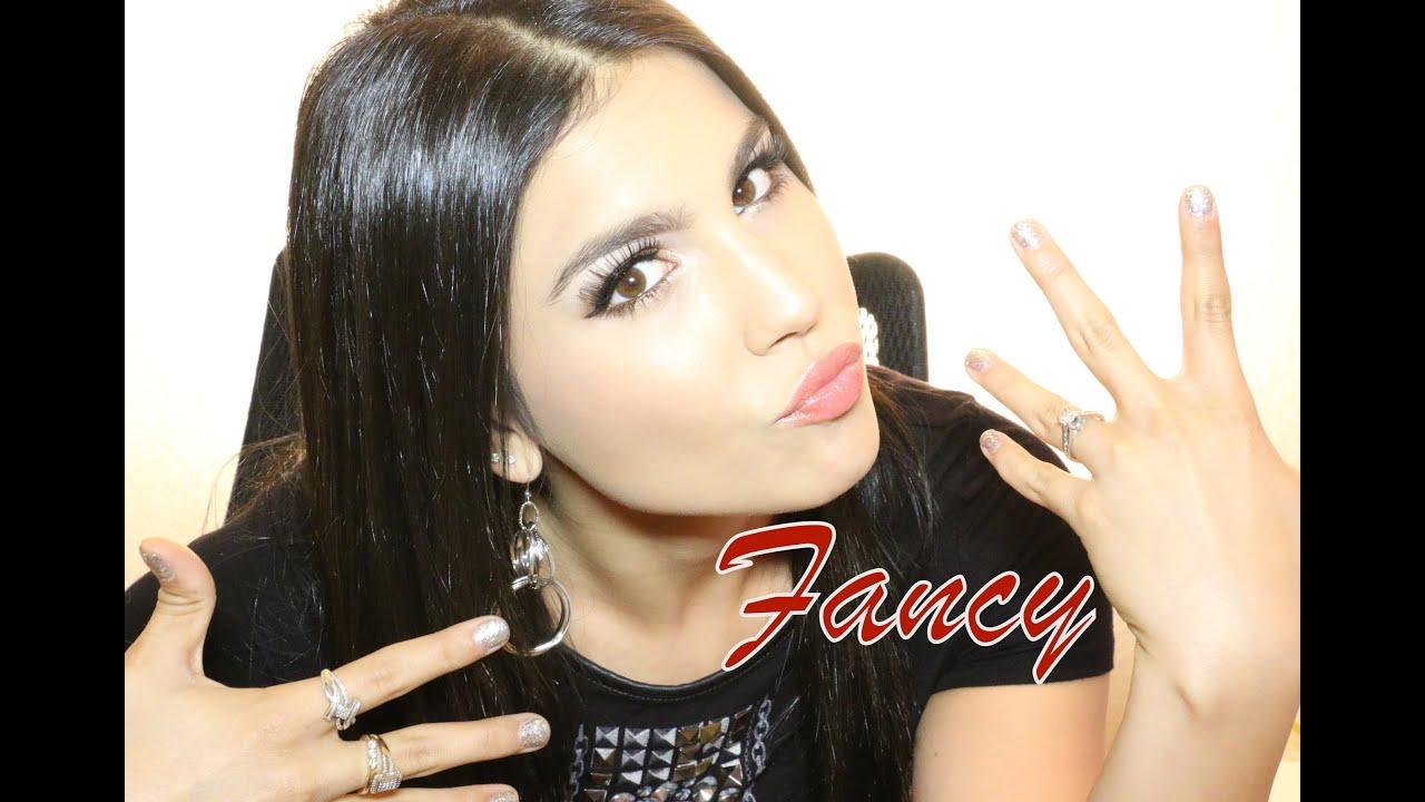 Fancy - Iggy Azalea - Cover - YouTube  Fancy - Iggy Az...