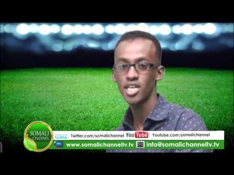 BARNAMIJKA CAYARAHA SOMALI CHANNEL 19 07 2016