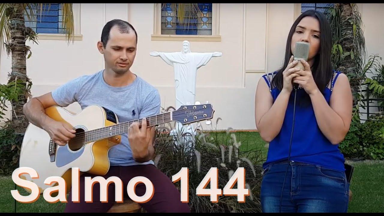 Salmo 144 - Vós abris a vossa mão e saciais os vossos filhos