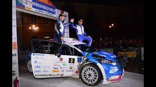 Nyíregyháza Rally 2018 Zemplén TV Sportról Sportra