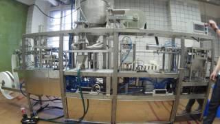 Автомат для фасовки масла, сгущенного молока - АТД-41.(, 2017-05-17T05:29:11.000Z)