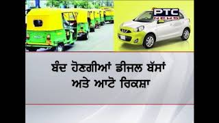 What is the proposed plan of Municipal Corporation for pollution free Ludhiana?
