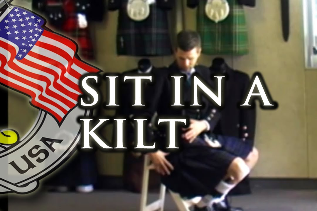 Kilt Bathroom Sign how to sit in a kilt - kilt rental usa - youtube