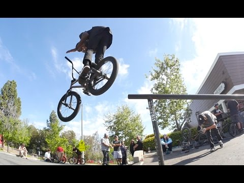 BMX: Volume Bikes Shop Stop - East County BMX