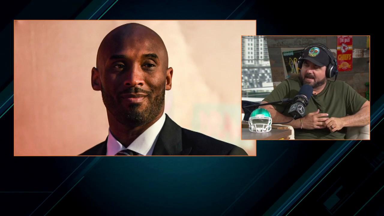 ESPN's Dan Le Batard & Dan Patrick Discuss the Stunning Death of Kobe Bryant | 1/27/20