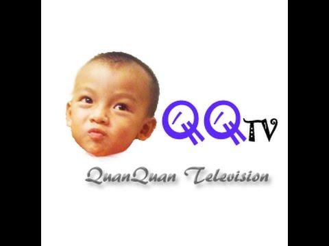 QQTV - Quân Quân VS Bé Xuân Mai - Cả nhà thương nhau [OFFICIAL MV]