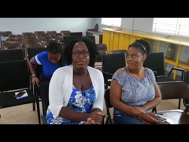 Testimonial Boss Teacher Workshop Jody Ann Johnson West Wolmers Girls