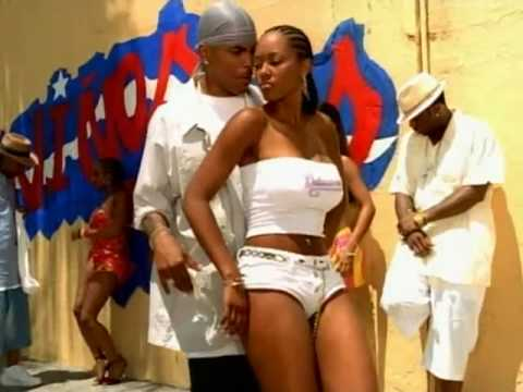 Nelly feat. P. Diddy & Murphy Lee - Shake Ya Tailfeather