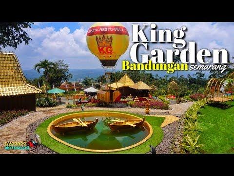 king-garden-bandungan-wisata-baru-di-semarang-(-wisata-resto-dan-villa-)