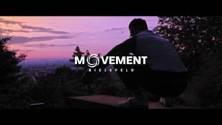 Bewegung bei Movement Bielefeld