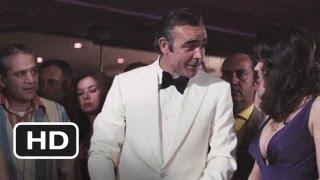 Diamonds Are Forever Movie CLIP - I'm Plenty (1971) HD