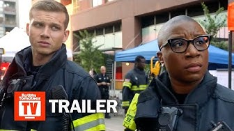 9-1-1 Season 2 Trailer | 'Save The World' | Rotten Tomatoes TV