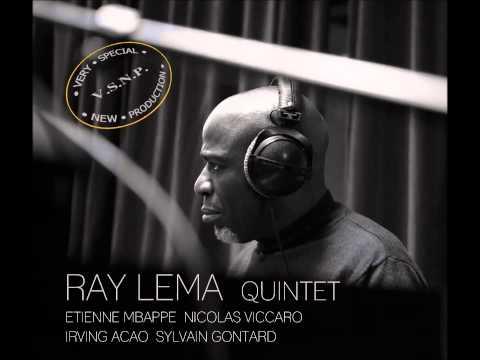 Ray Lema Matongue